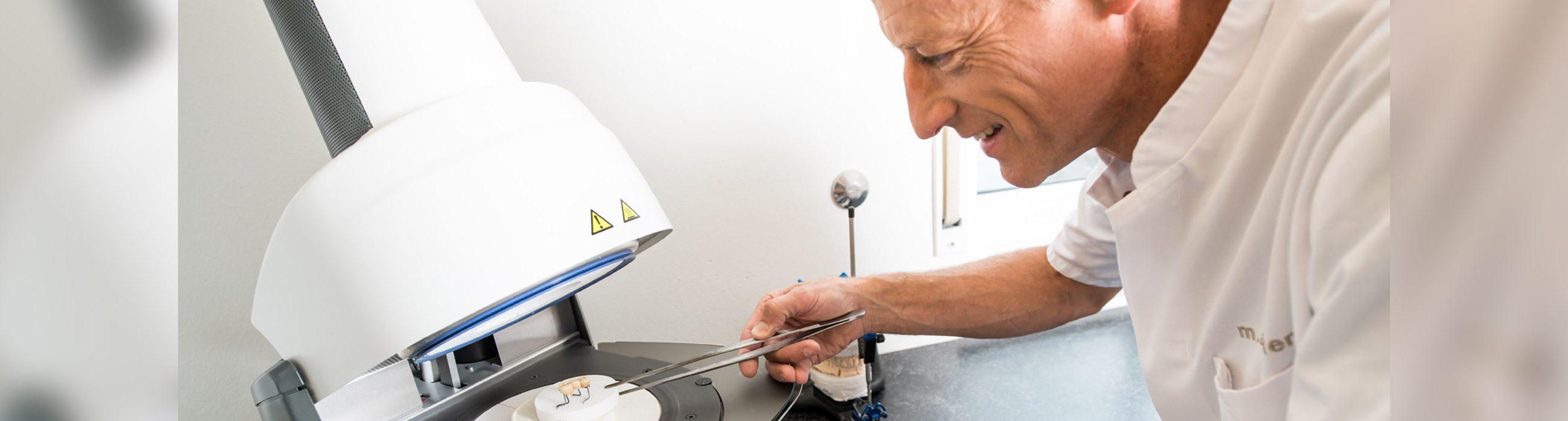 Praxisjob Zahntechniker in der Zahnarztpraxis Reite in Wirges im Westerwald