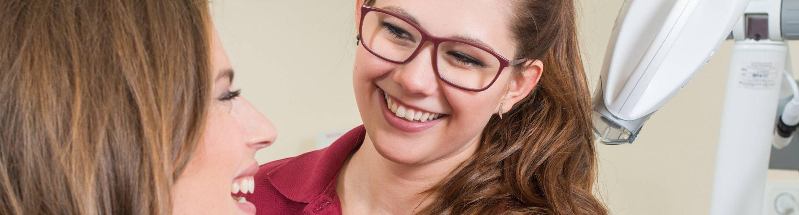 Praxisjob ZFA in der Zahnarztpraxis Reite in Wirges im Westerwald