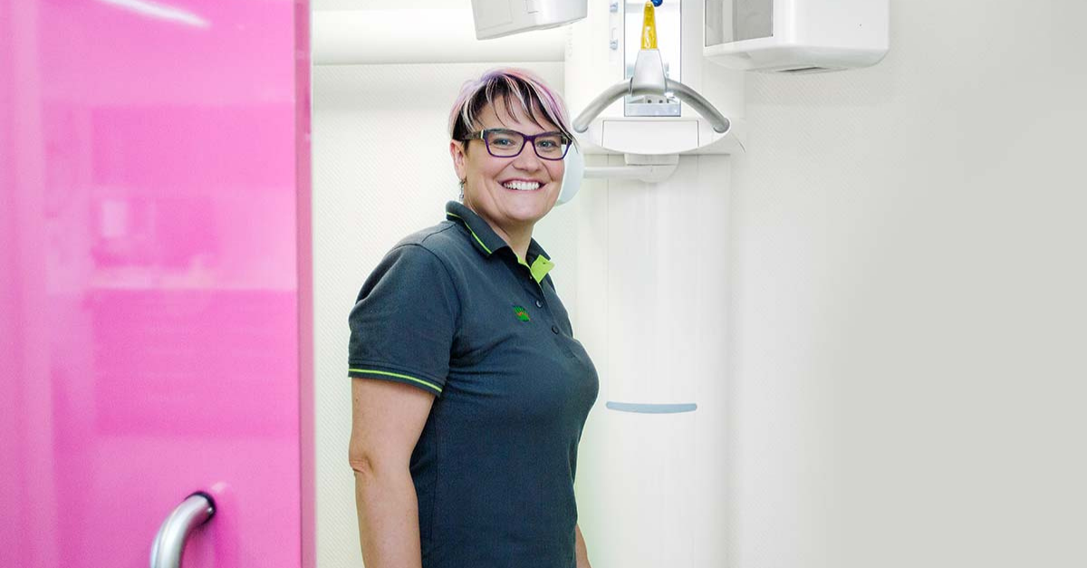 dr. triebel-regenhardt sucht Zahnarzt / Zahnärztin in Suhl